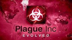 Jogo Plague Inc Evolved - PC