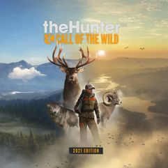 theHunter Call of the Wild 2021 Edition para PC