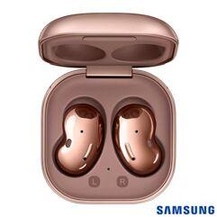[REEMBALADO] Fone de Ouvido Sem Fio Samsung Galaxy Buds Live