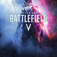 Jogo Battlefield V Edição Definitiva - PS4