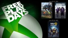 Xbox Free Play Days: Ark, Fallout 76 e Football Manager 2021