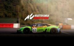Teste Assetto Corsa Competizione nesse fim de semana - PC