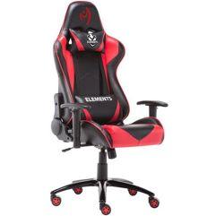 Cadeira Gamer Veda Ignis Elements Gaming Até 150Kg Reclinável