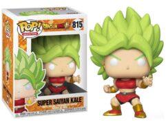 Funko Pop! Animation Dragon Ball Super - Super Saiyan Kale 47685