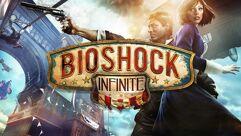 Jogo Bioshock Infinite para PC