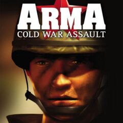 Jogo ARMA Cold War Assault de graça para PC