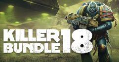Killer Bundle 18 - Pacote de jogos para PC