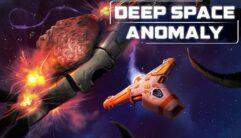 Jogo DEEP SPACE ANOMALY de Graça para PC
