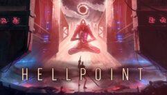 Jogo Hellpoint de Graça para PC