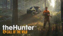 Jogo theHunter Call of the Wild para PC