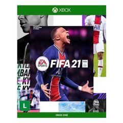 Jogo FIFA 21 - Xbox One | Series
