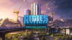 Cities: Skylines - Xbox One Edition - Xbox One