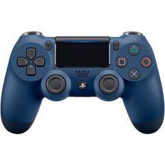 Controle para PS4 sem Fio Dualshock 4 Original - Azul