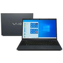 Notebook Vaio FE14 i3-8130U 4GB 1TB W10