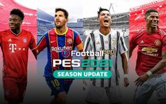 Jogo eFootball PES 2021 para PC