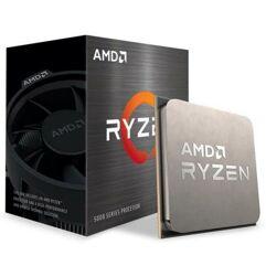 Processador AMD Ryzen 5 5600X 3.7Ghz (4.6Ghz Turbo)