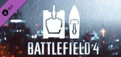 [DLC] Battlefield 4 - Pacote de atalhos de veículos para PC