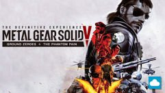METAL GEAR SOLID V The Definitive Experience para PC