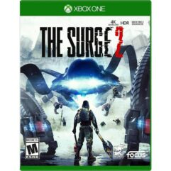 The Surge 2 para Xbox One