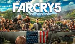 Jogo Far Cry 5 para PC