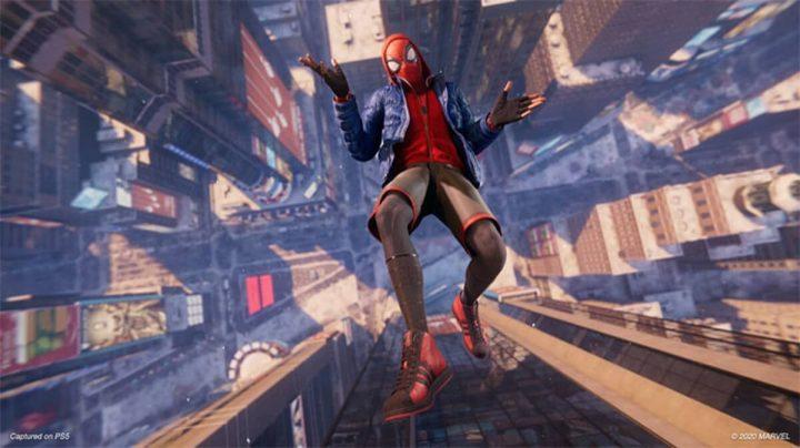 lançamentos-do-ps5-spider-man-miles-morales