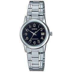 Relógio Casio Social Mtp-V002D-1Budf