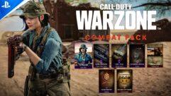 Pacote de Combate Quarta Temporada - Call of Duty: Black Ops Cold War e Warzone