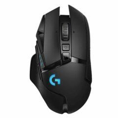 Mouse Logitech G502 Hero Lightsync