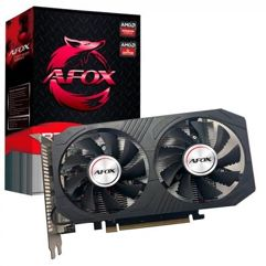 Placa de Vídeo AFOX Radeon RX 560, 4GB DDR5 128 Bits