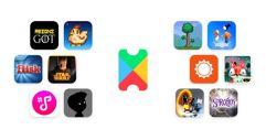 1 mês de Google Play Pass de graça