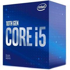 Processador Intel Core I5-10400F