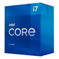 Processador Intel Core i7-11700 11ª Geração, Cache 16MB, 2.5 GHz (4.8GHz Turbo)