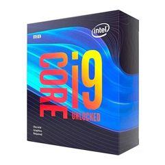 Processador Intel Core i9-9900k Coffee Lake Refresh