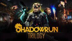 Jogos Shadowrun Trilogy de Graça para PC