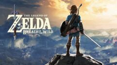 The Legend of Zelda™: Breath of the Wild