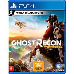 Trial de Tom Clancy's Ghost Recon Wildlands - PS4