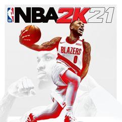 Jogo NBA 2K21 - Nintendo Switch