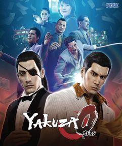 Yakuza 0 - PC