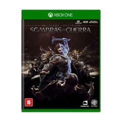 Terra-média:_Sombras da Guerra - Xbox One