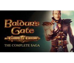 Baldur's_Gate The Complete Saga para PC