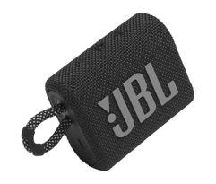 Caixa_de Som JBL GO 3 Portátil - Todas cores