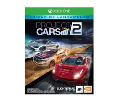 Project_CARS 2 - Xbox One