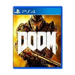 Doom_- PS4