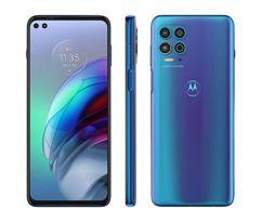 Smartphone Motorola Moto G100 Luminous Ocean 256GB