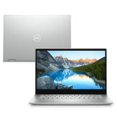 """Notebook 2 em 1 Dell Inspiron 5406-M30S 14"""" Full HD Touch"""