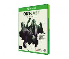 Jogo_Outlast Trinity - Xbox One