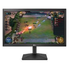 Monitor LG Led 19,5 Hd Tn Vga Hdmi 20mk400h