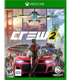 The_Crew 2 - Xbox One