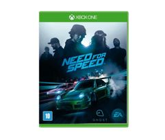 Need_For Speed - Xbox One