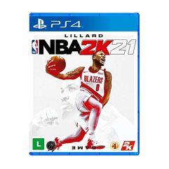 NBA_2K21 - PS4